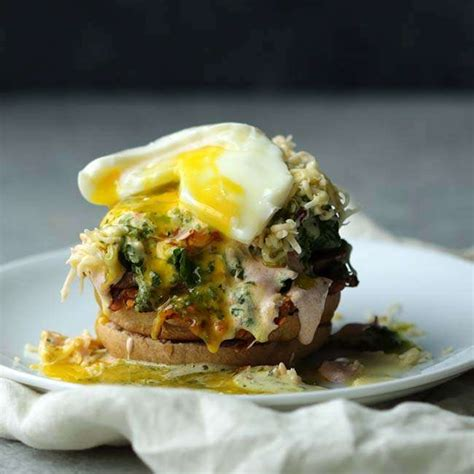 The Ultimate Eggs Benedict ultimate eggs benedict recipe with whole wheat muffin