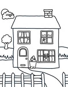 house colouring and print colouring at home priddy books