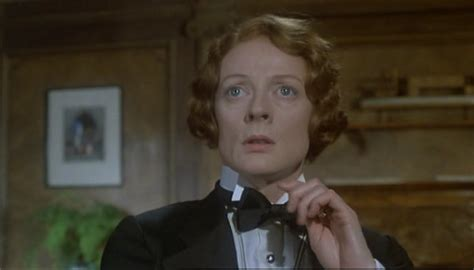 Smith Is Deceased by Fashion Fashion Maggie Smith In On
