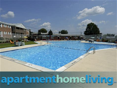 knoll gardens apartments lake hiawatha apartments for