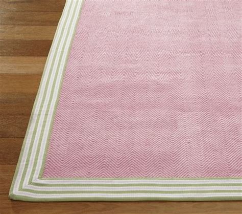 pottery barn baby rugs pink rug from pottery barn 5x7 baby ideas p