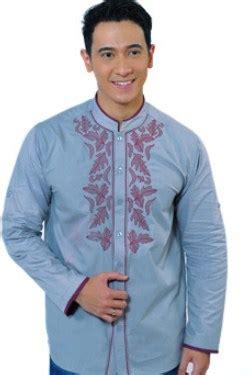 Gambar Baju Muslim Pria 21 contoh gambar model baju muslim pria terbaru 2015