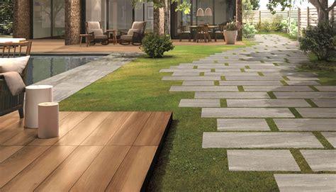 Modern Home Design New England Outdoor Porcelain Tiles The New Outdoor Paving Option