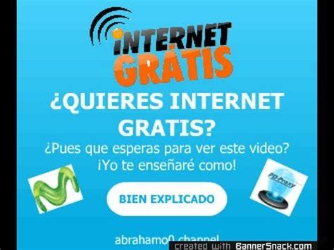 tutorial como tener internet gratis usando un modem tutorial como tener internet gratis en la pc mediante un