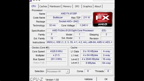 tutorial overclock fx 8120 amd fx 8120 review benchmarks overclocking opinion and