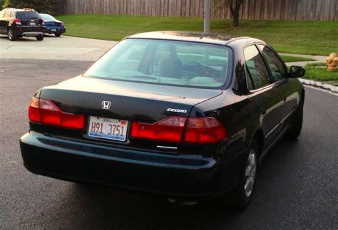 2000 honda accord special edition 2003 honda accord coupe special edition