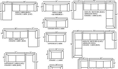 sofa measurements sofa measurements size of a sofa rooms thesofa