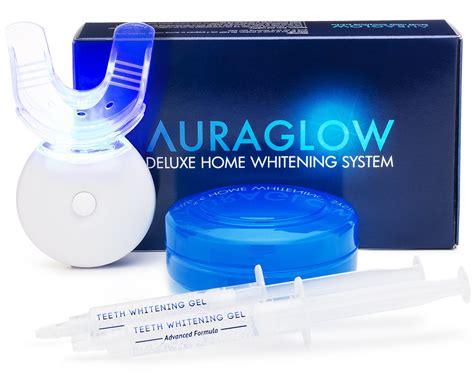 top   teeth whitening kits reviews
