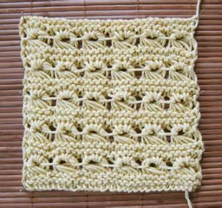 busy s for easy and chic knits bag knitting stitch