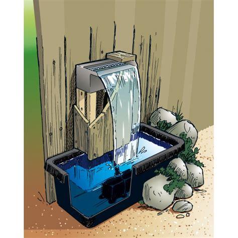 Pompa Aquarium 60 Cm lame d eau niagara 60cm led bac pompe tuyau