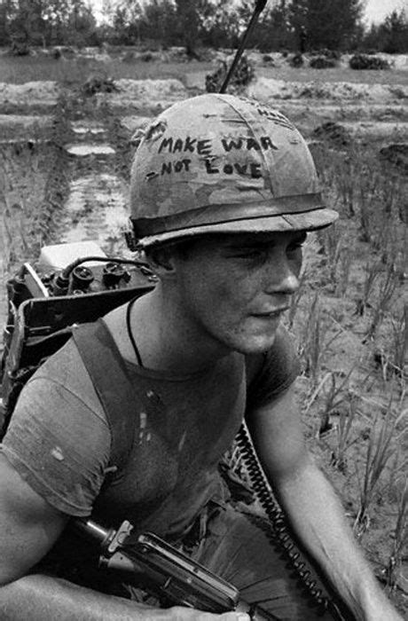 Make War by Quot Make War Not Quot Marine Cpl Michael In The