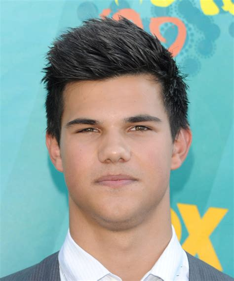 how to style my hair like taylor lautner bryce herper mens hairstyles taylor lautner cool hairstyles