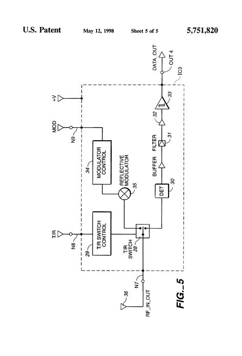 integrated circuits for wireless communication brevetto us5751820 integrated circuit design for a personal use wireless communication system