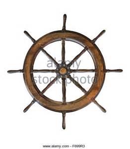 Steering Wheel For Vessel Steering Wheel Cutout Stock Photos Steering Wheel Cutout