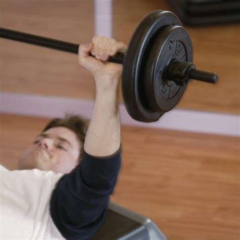 bench muscles stabilizing muscles for the bench press healthy living