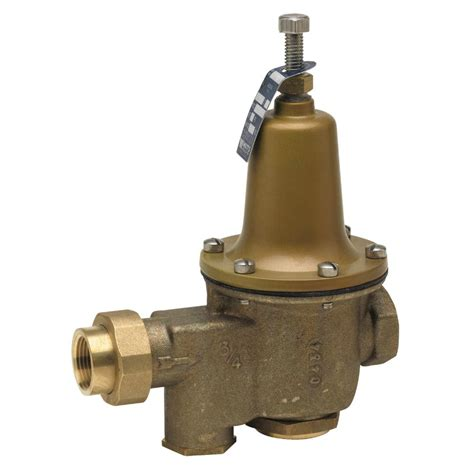 Watts Faucet by Shop Watts Brass Reduced Pressure Backflow