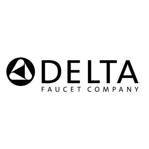 kitchen faucet brand logos delta faucet logo car interior design
