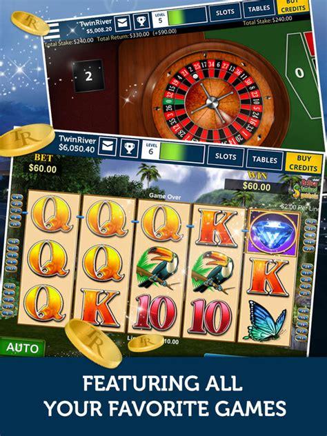 casino si鑒e social app shopper river social casino slots table