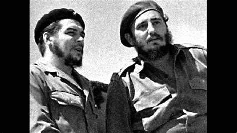 fidel and che the opinion fidel and che a generational farewell thewill