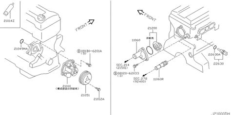 nissan cube engine diagram free wiring diagrams
