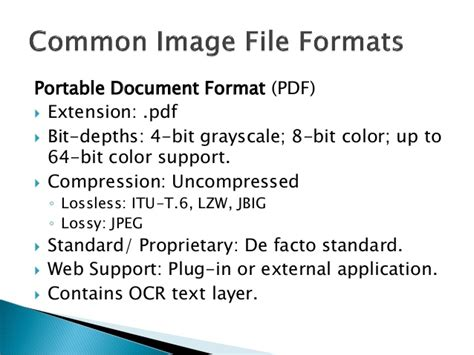 compress pdf grayscale standards and procedure in digitization and digital