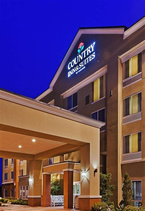 Oklahoma City Mba Reviews by Country Inn Suites By Carlson Oklahoma City Airport
