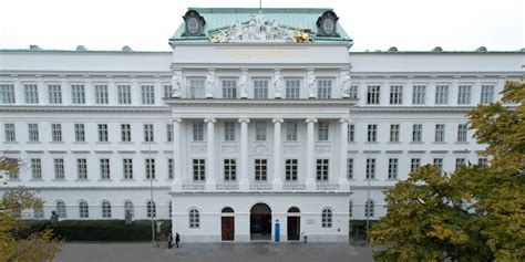 Mba Wien by Mba Scholarship At Tu Wien In Austria Mladiinfo