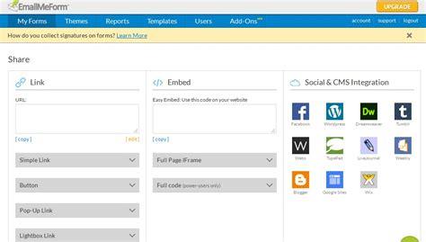 buat npwp online lama tips membuat formulir pendaftaran di blog blog mudah