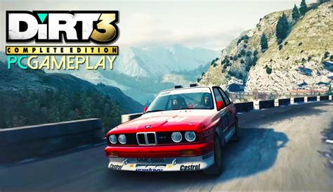 Dirt 3 Complete Edition Pc Version dirt 3 complete edition gameplay pc hd