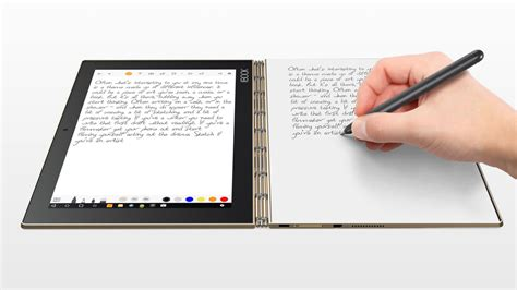 Lenovo Book Android lenovo book android tablet review