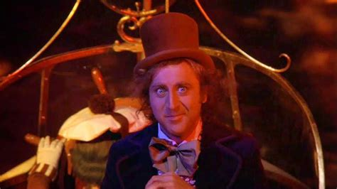 gene wilder boat scene dreams are what le cinema is for willy wonka the