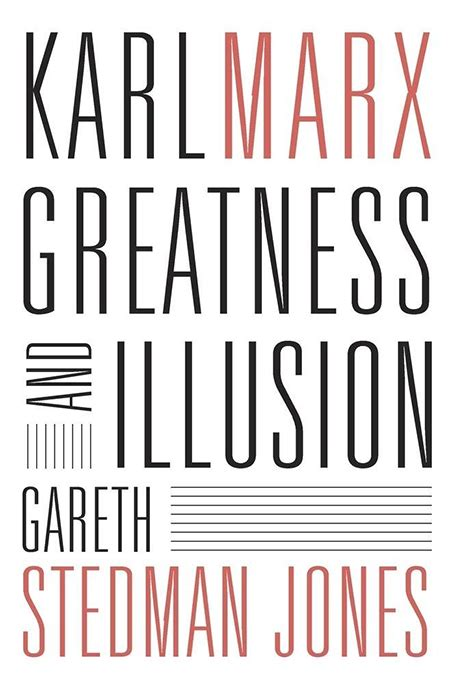 karl marx greatness and karl marx greatness and illusion book cover of the week