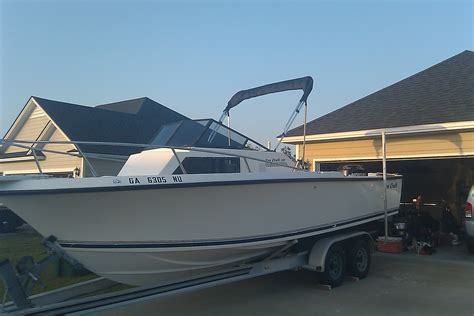 boat sold prices sold 1988 sea craft 23 walk around cuddy the hull truth