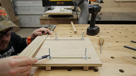guide woodworking universal router edge guide and mortise jig jays custom
