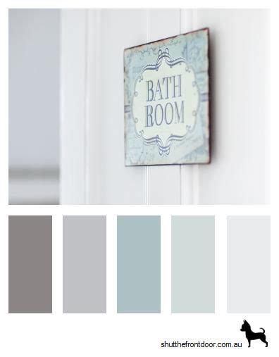 Bathroom Color Palette by Bath Bathroom Color Palettes And Grey On