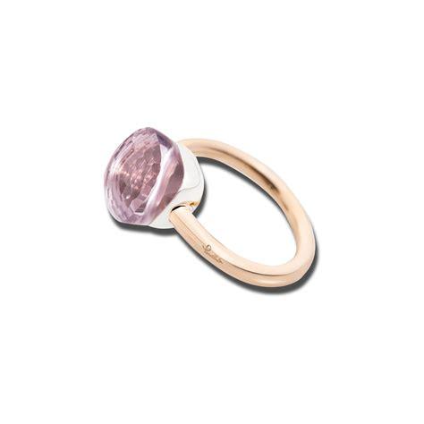 pomellato nudo preis pomellato nudo classic de amethyst ring