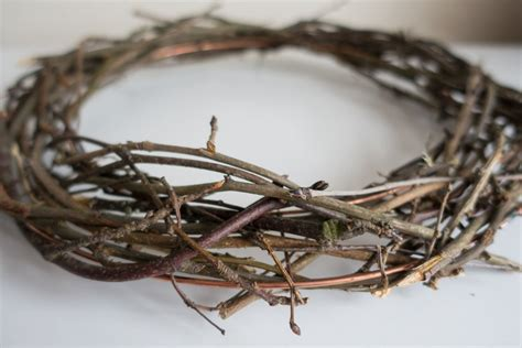 tutorial twig php 36 diys and ideas on making a twig wreath guide patterns