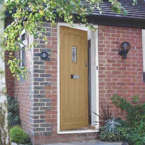 Oak Doors Exterior Exterior Oak Chislehurst Doors