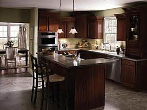 small l shaped kitchen with island home design and decor