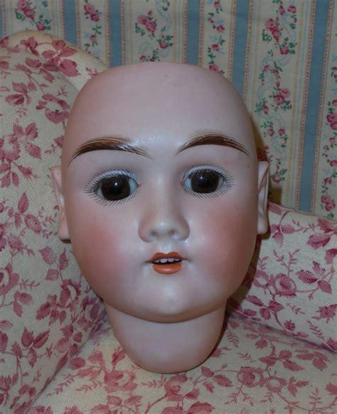bisque doll prices antique german bisque doll 283 by max handwerck