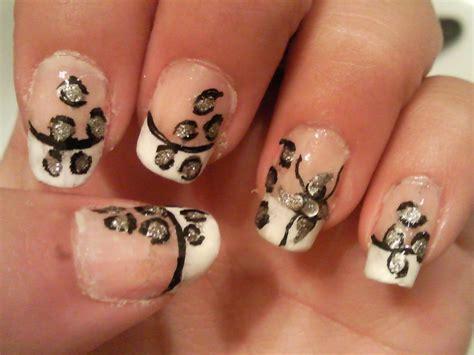imagenes d uñas pintadas unas pintadas con esmalte cuidar de tu belleza es