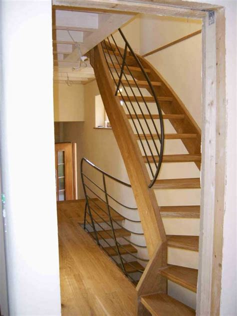 Narrow Staircase Design 25 Best Narrow Staircase Ideas On Pinterest Loft Stairs Small Staircase And Loft Access Ideas