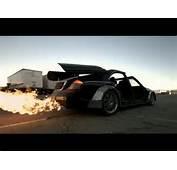 Otis  Jay Z And Kanye West Mutilate Maybach Mercedes Shooting Brake