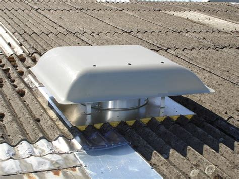 industrial roof exhaust fans ventilation solutions