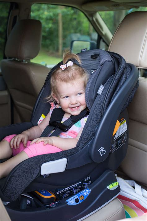 lay car seat the fit2 car seat that lasts until baby is 2 lay baby