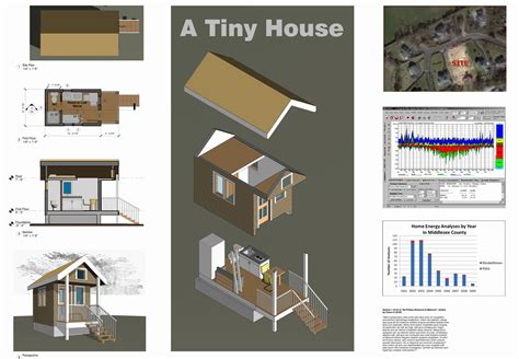 revit learning club for monday january 24 2011 a tiny house and its presentation revit learning club for monday january 24 2011 a tiny