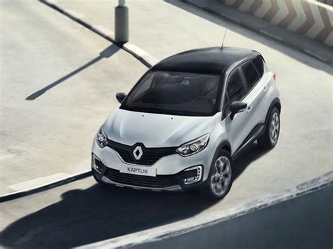 Renault Russia Renault Kaptur Production Begins In Russia India Bound