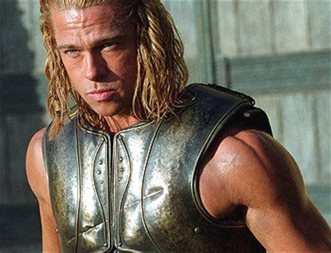 film thor brad pitt retro review troy the soothsayer review archive