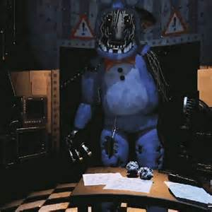 Freddy 39 s at five nights puppet car pictures