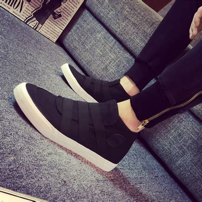 Hight Heels Hitam Permata S072 pre order black sneaker color canvas shoes hitam sniker kanvas tulen kasut lelaki